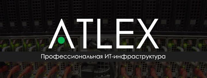 atlex.ru Cover