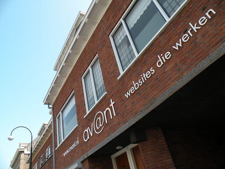 avant.nl Cover