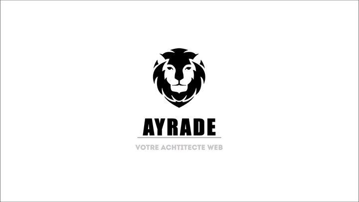 ayrade.com Cover