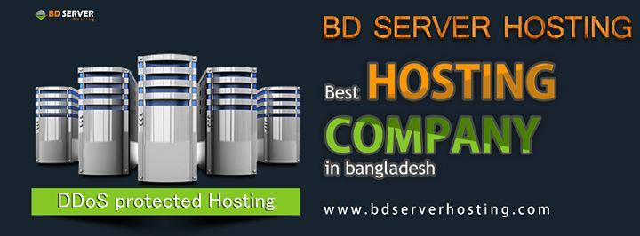 bdserverhosting.com Cover