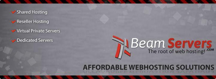 beamservers.com Cover