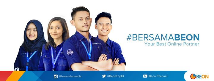 beon.co.id Cover