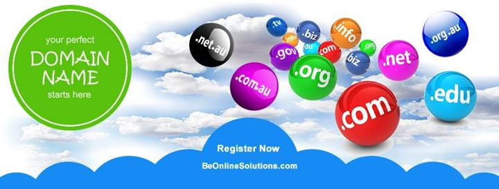 beonlinesolutions.com Cover