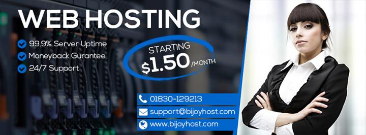 bijoyhost.com Cover