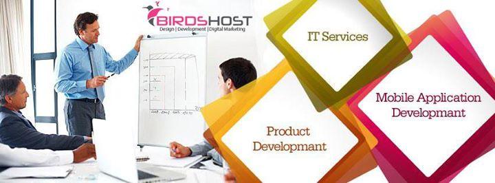 birdshost.com Cover