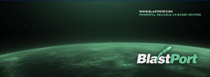 blastport.com Cover