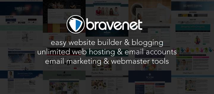 bravenet.com Cover