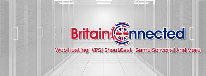 britainconnected.co.uk Cover