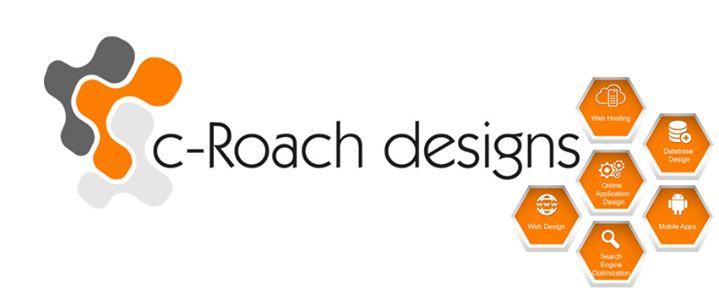 c-roach.co.za Cover