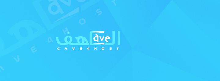 cave4host.com Cover