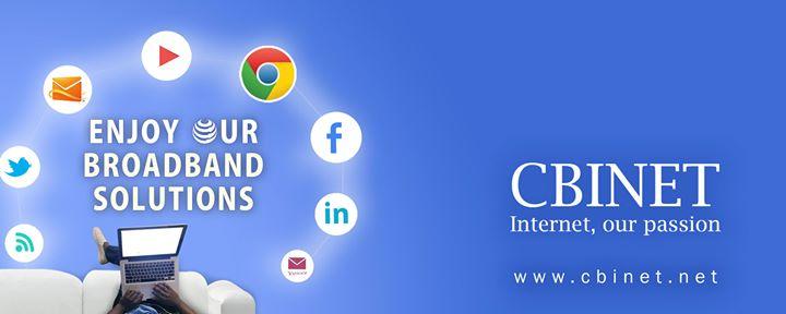 cbinet.net Cover