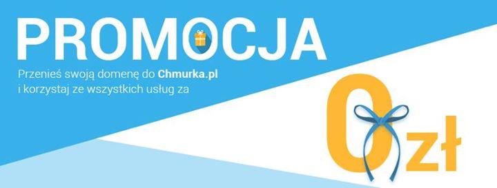 chmurka.pl Cover