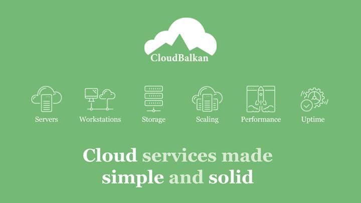 cloudbalkan.com Cover