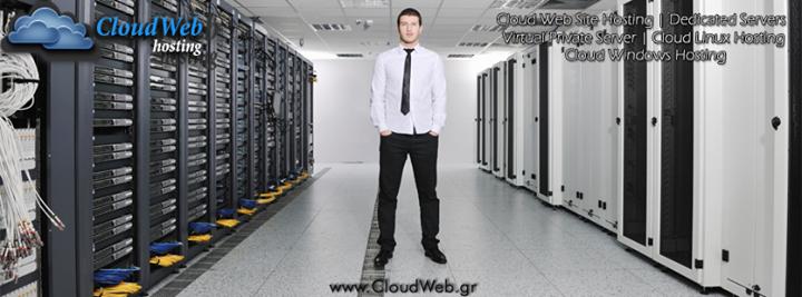 cloudweb.gr Cover