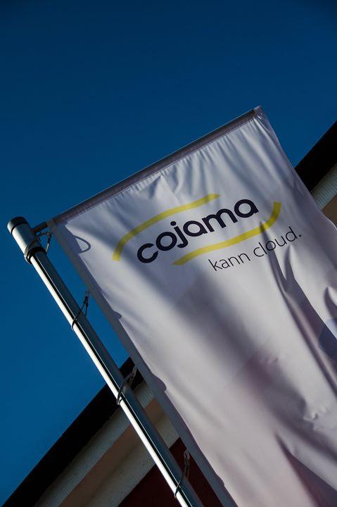 cojama-hosting.com Cover