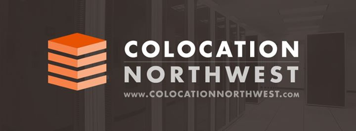 colocationnorthwest.com Cover
