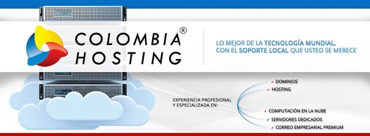 colombiahosting.com.co Cover