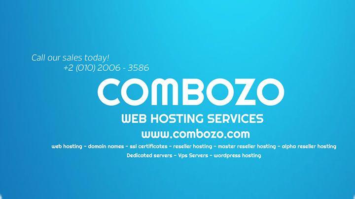 combozo.com Cover
