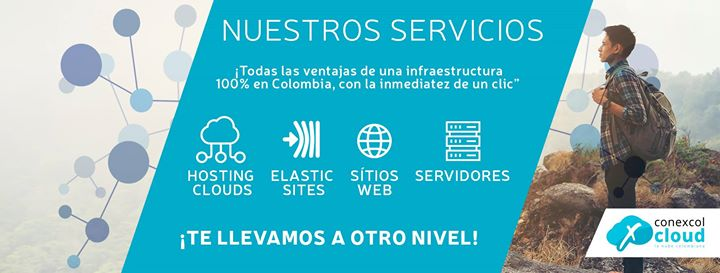 conexcol.net.co Cover