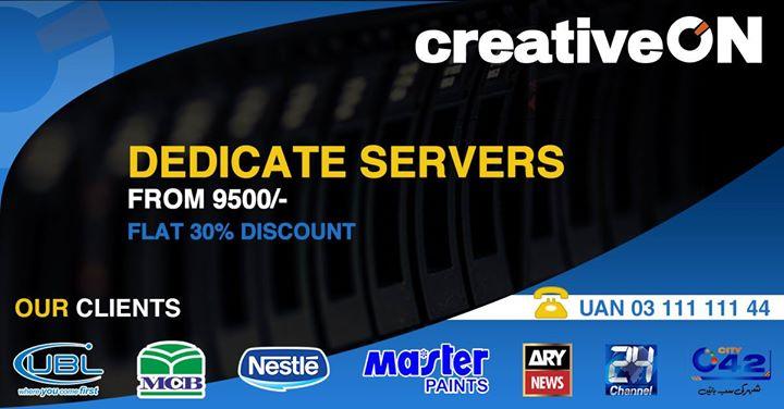 creativeon.com Cover