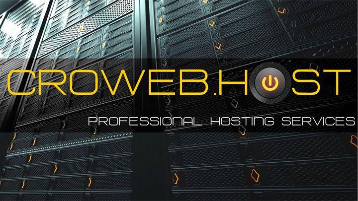 croweb.host Cover