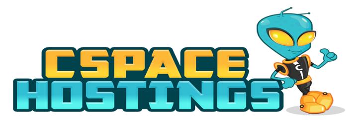 cspacehostings.com Cover