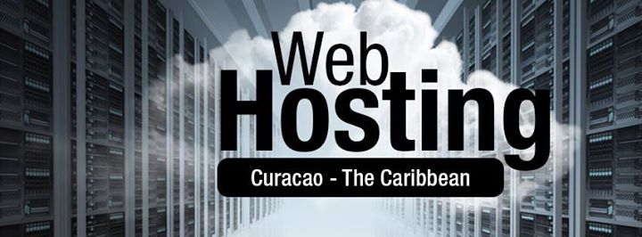 curacaowebhosting.com Cover