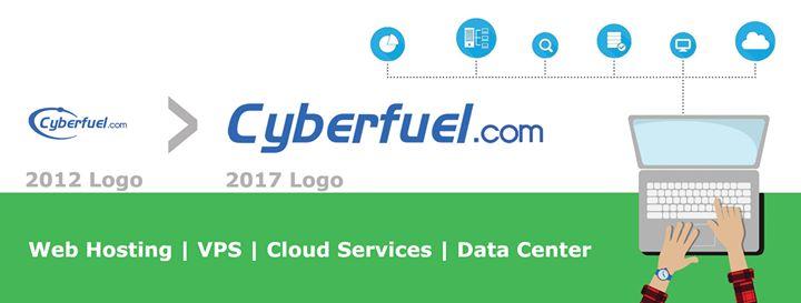 cyberfuel.com Cover