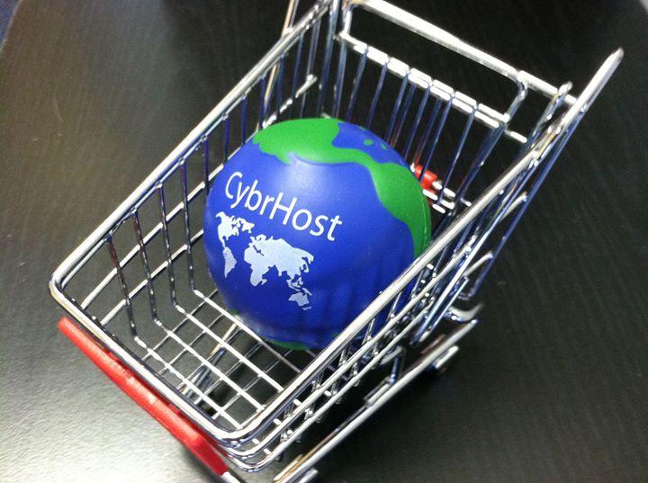 cybrhost.com Cover