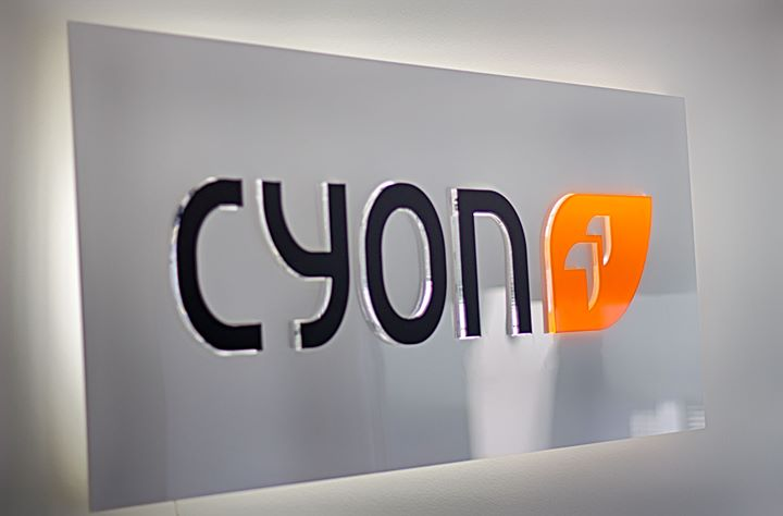 cyon.ch Cover
