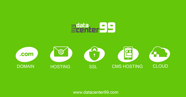 datacenter99.com Cover