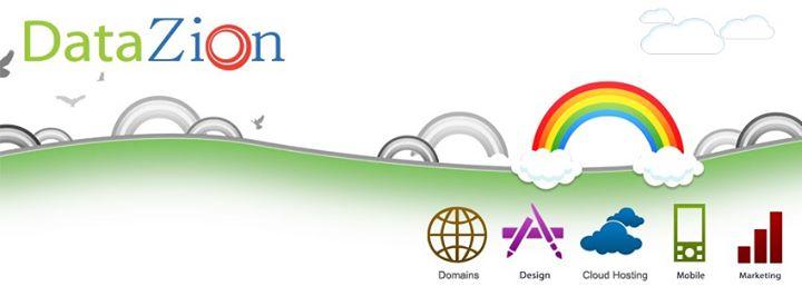 datazion.com Cover