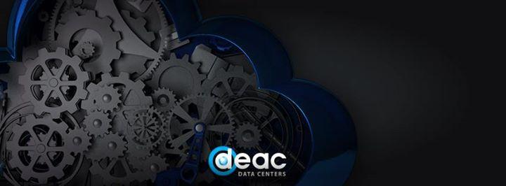 deac.eu Cover