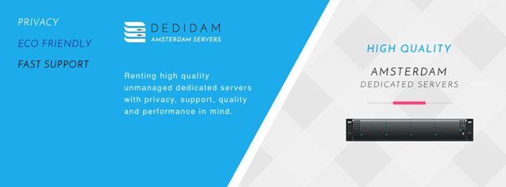 dedidam.net Cover