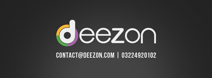 deezon.com Cover