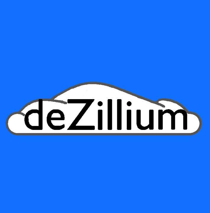 dezillium.com Cover