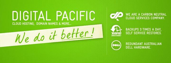 digitalpacific.com.au Cover