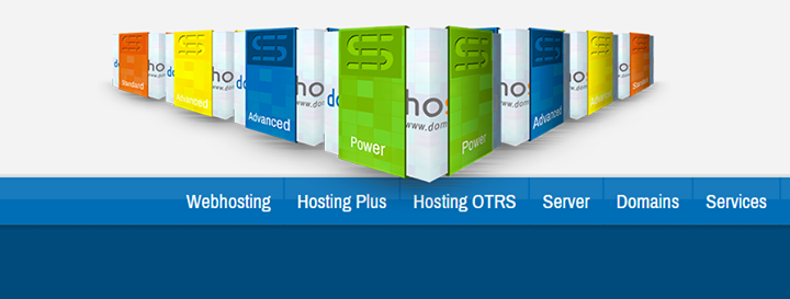 domain-hosting.de Cover