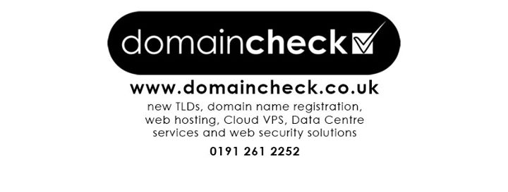 domaincheck.co.uk Cover