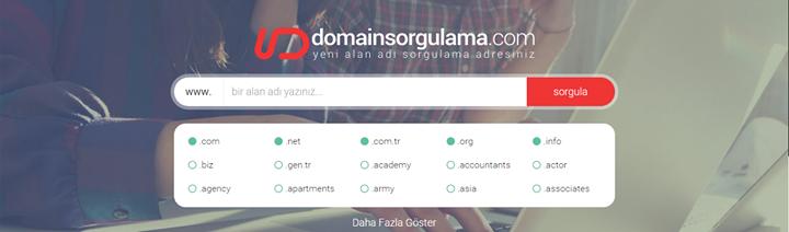 domainsorgulama.com Cover