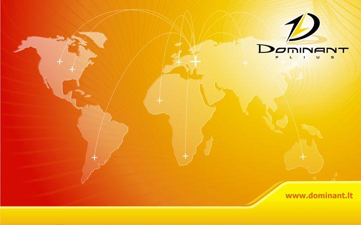 dominant-telecom.ru Cover