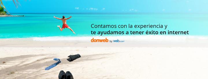 donweb.com Cover