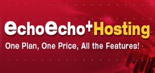 echoechoplus.com Cover