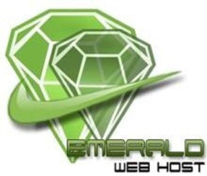 emeraldwebhost.com Cover