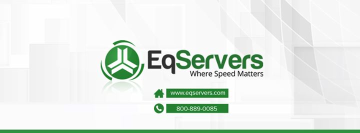 eqservers.com Cover