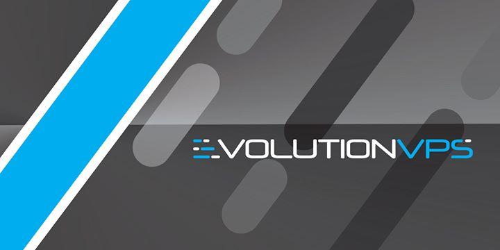 evolutionvps.com Cover