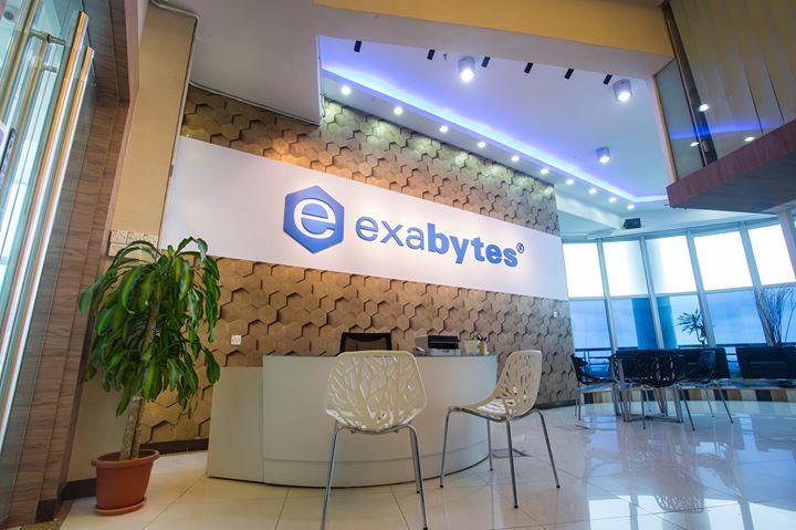 exabytes.com Cover