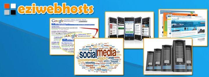 eziwebhosts.com Cover