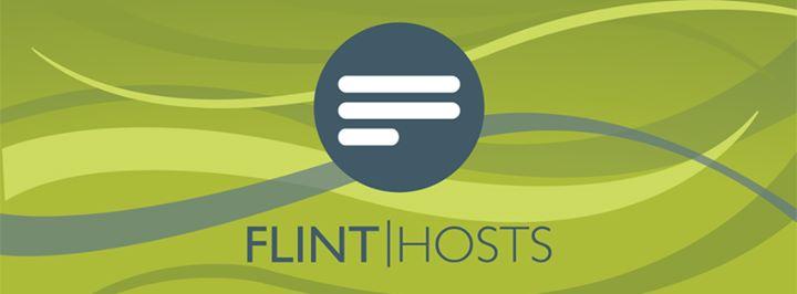 flinthosts.co.uk Cover