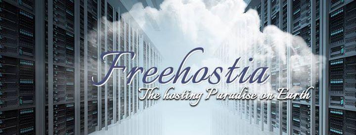 freehostia.com Cover